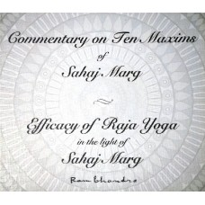 Commentary on Ten Maxims and Efficacy of Raja yoga (ENGLISH)