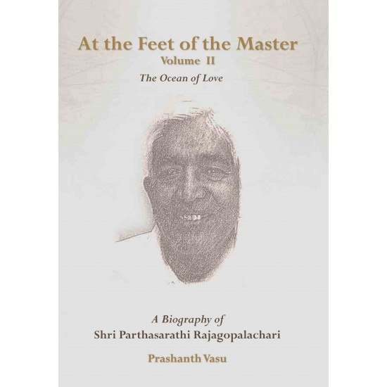 AT THE FEET OF THE MASTER VOL-2 HB (ENGLISH)