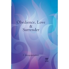 Obedience, Love, Surrender-PAL (ENGLISH)