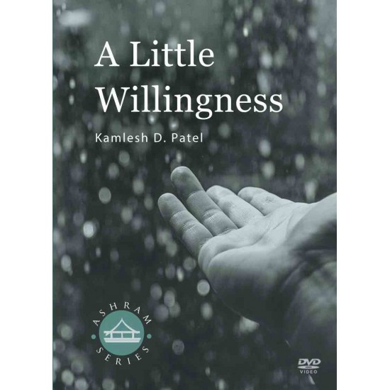 A LITTLE WILLINGNESS - PAL (ENGLISH)