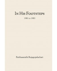 In his foot steps- Vol 4 (ENGLISH)