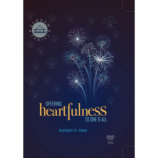OFFERING HEARTFULNESS TO ONE AND ALL (ENGLISH)