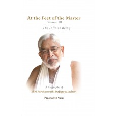 At the Feet of the Master-Vol.3 (ENGLISH)