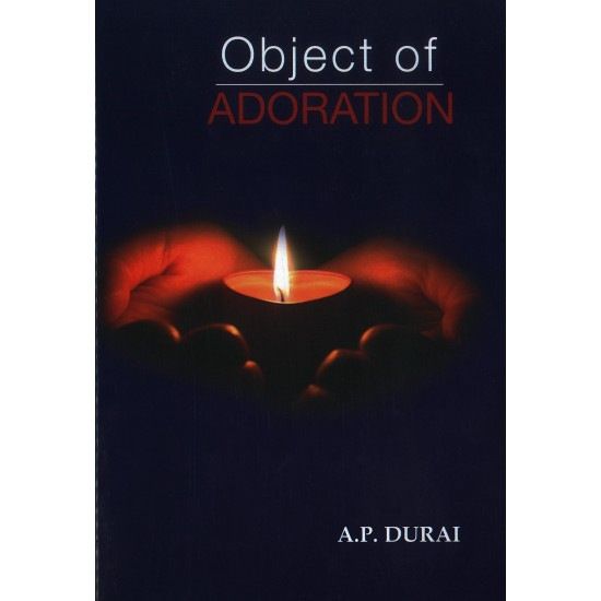 OBJECT OF ADORATION (ENGLISH)