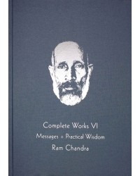 Archival Copy - Complete Works of Ram Chandra-Vol.6 -HB (ENGLISH)