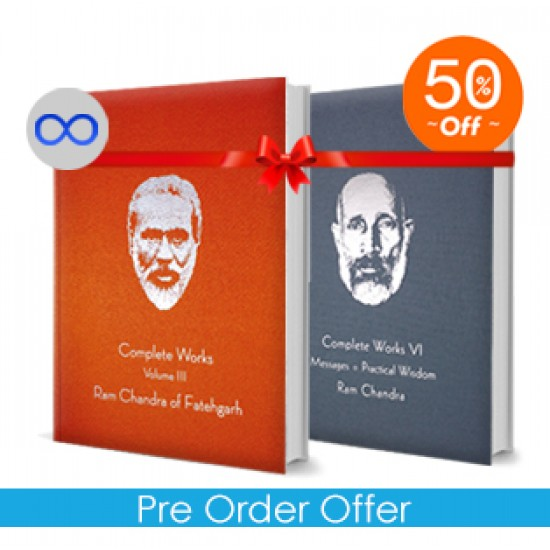 ARCHIVAL BOOKS COMBO PACK