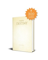 Designing Destiny - English - Small