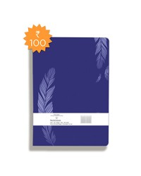 Abhyasi Note Book Big – Feather - A5(HINDI)