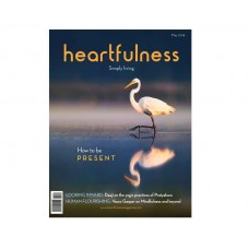 Heartfulness Magazine – May 2018 (ENGLISH)