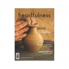 Heartfulness Magazine  August 2018 (ENGLISH)