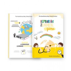 The Heartfulness Way Curriculum Kit for Students – Grade 1