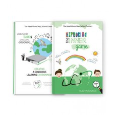 The Heartfulness Way Curriculum Kit for Students – Grade 3