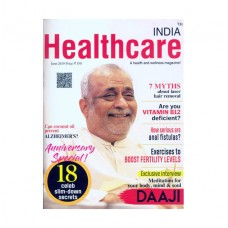 Healthcare India, June 2019