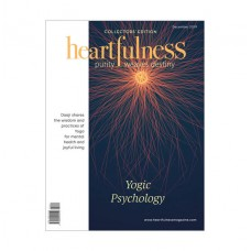 Heartfulness magazine Collector's Edition 2019 - English